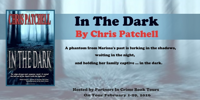 In the Dark by Chris Patchell Tour