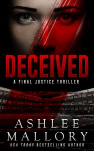 Deceived by Ashlee Mallory