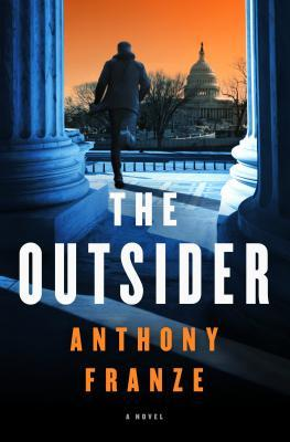 The Outsider by Anthony Franze