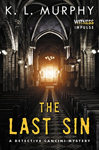 The Last Sin by KL Murphy
