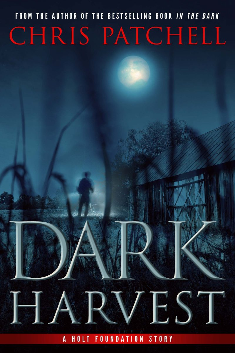 Dark Harvest by Chris Patchell