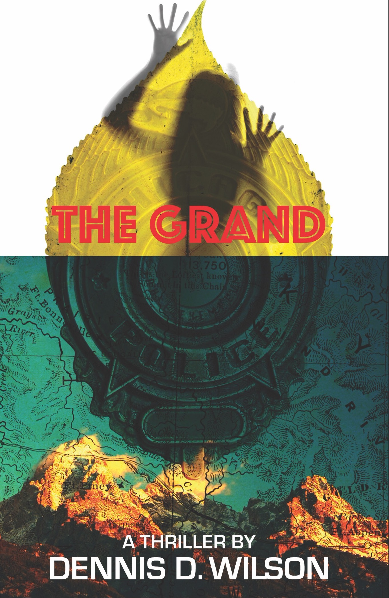 The Grand by Dennis D. Wilson – Showcase + Giveaway