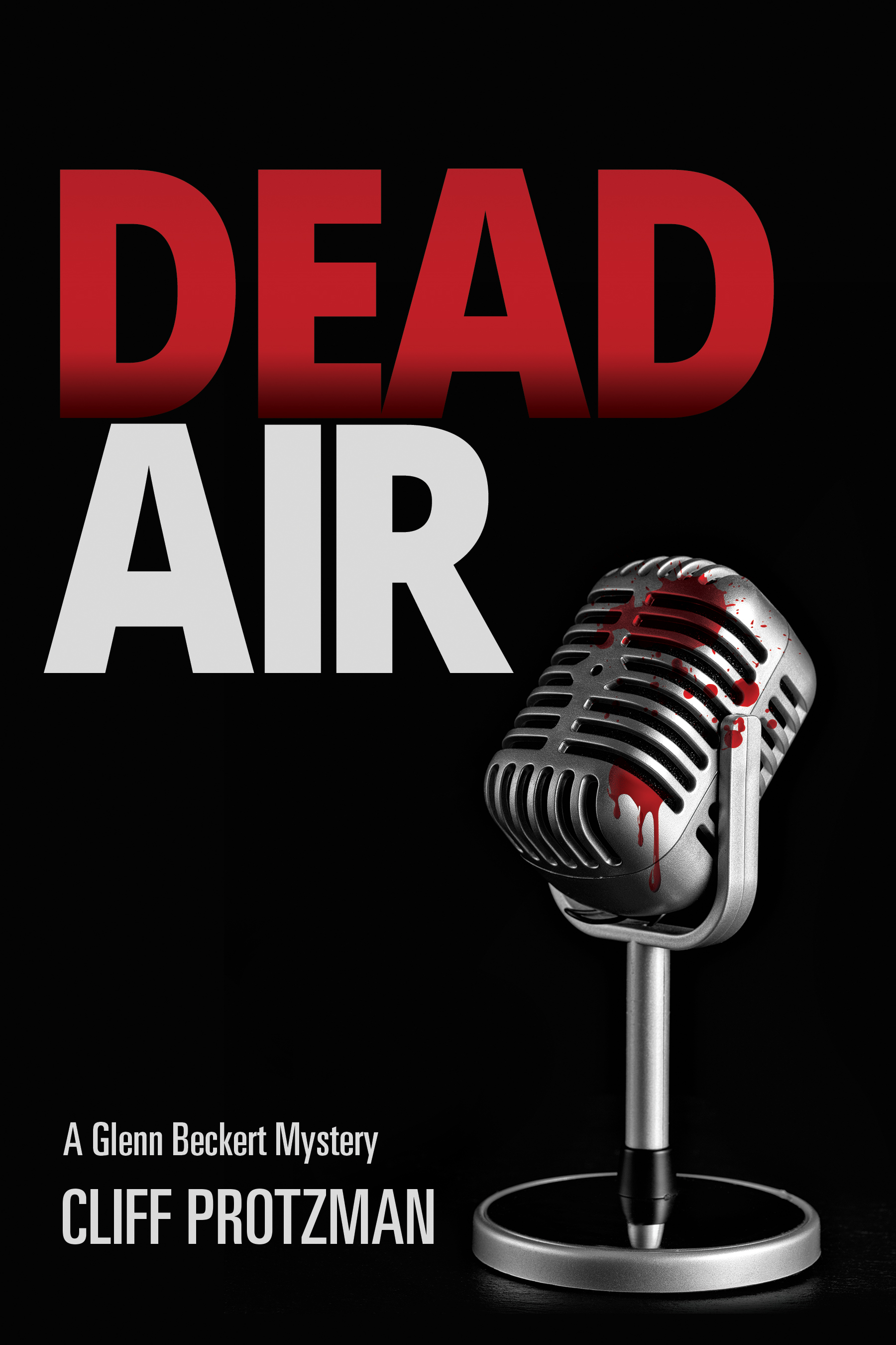 Dead Air by Cliff Protzman