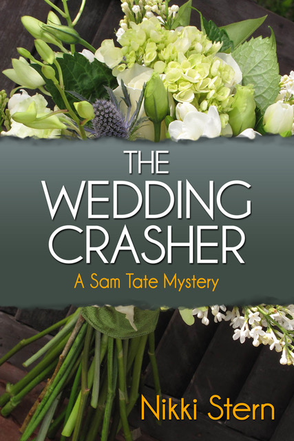 The Wedding Crasher by Nikki Stern