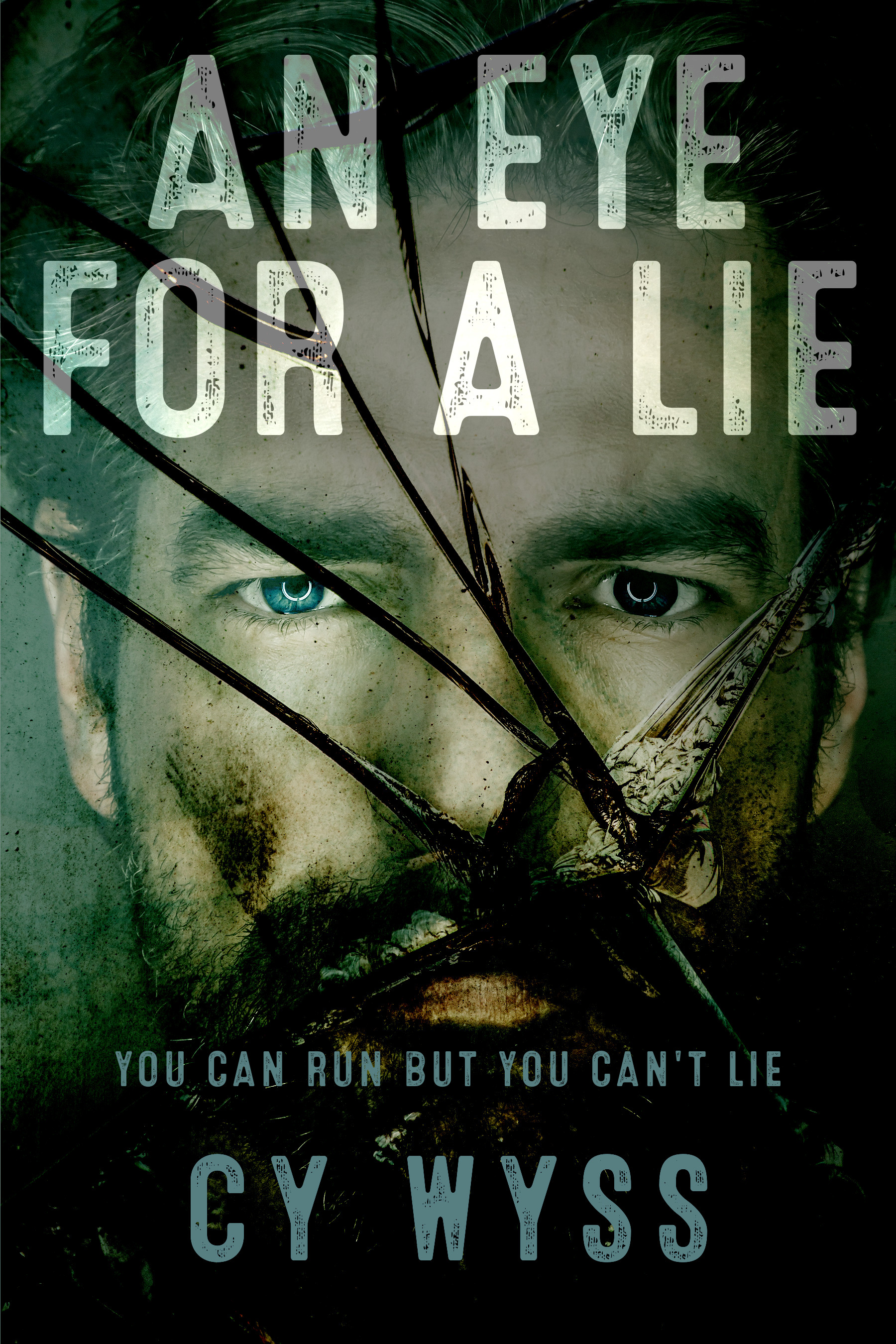 An Eye for a Lie by Cy Wyss