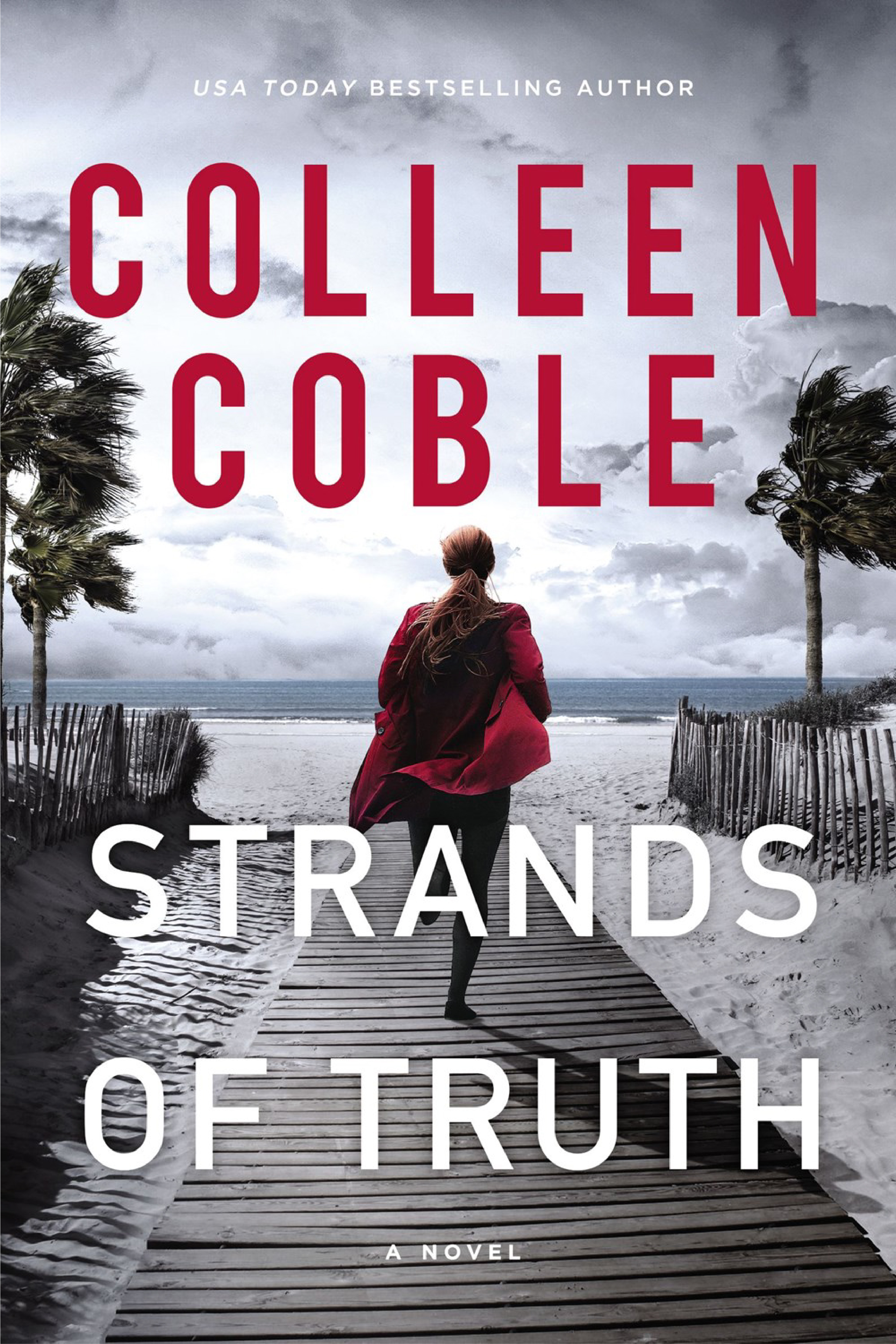 Strands of Truth by Colleen Coble