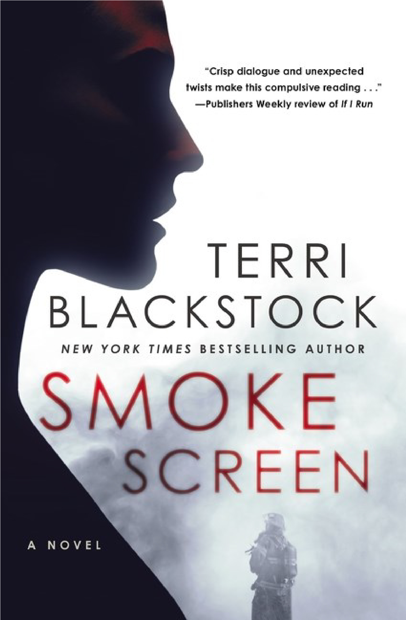 Smoke Screen by Terri Blackstock