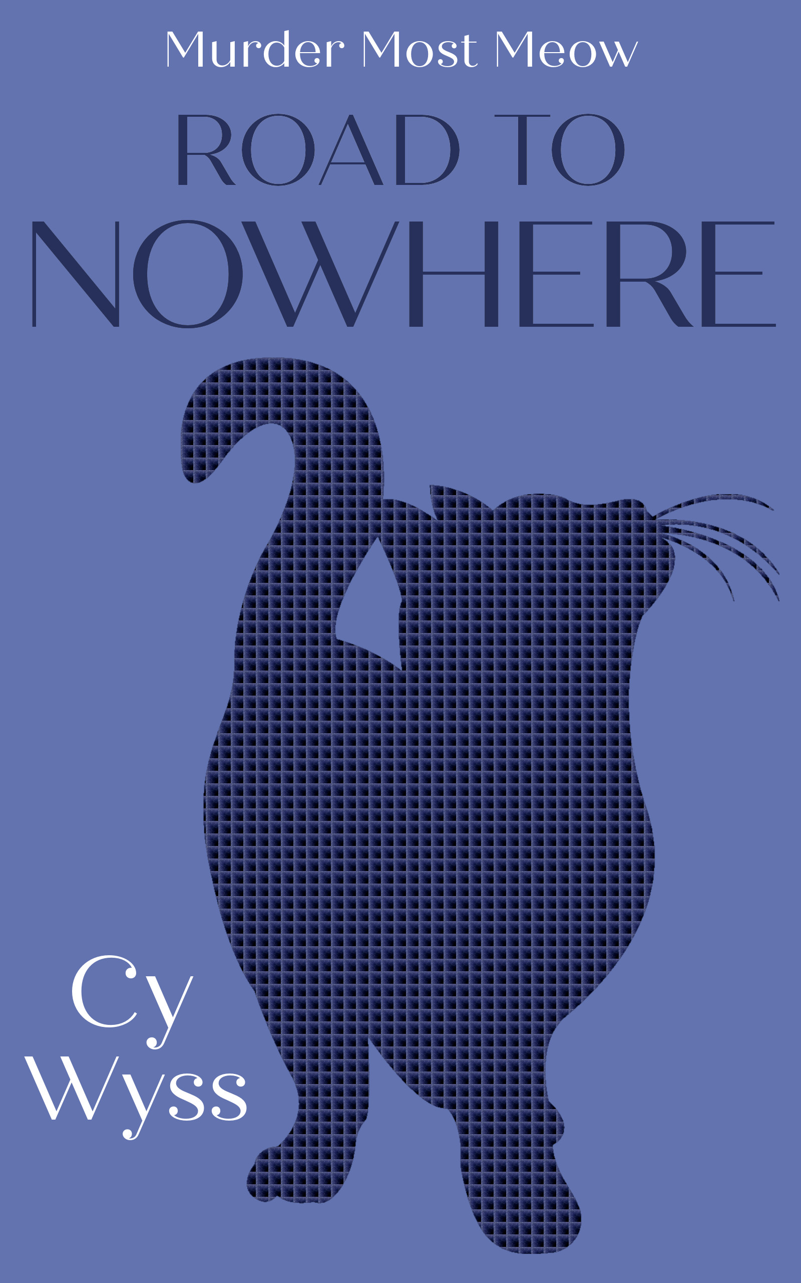 Road To Nowhere by Cy Wyss