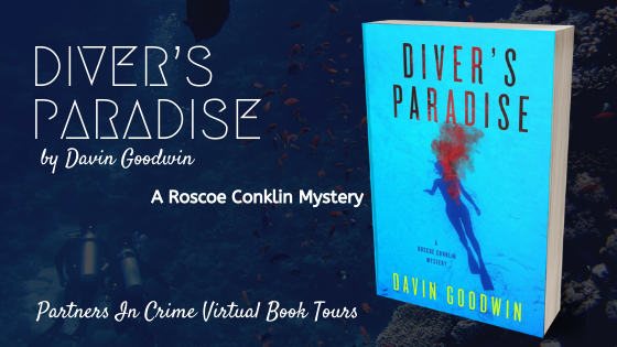 Diver's Paradise by Davin Goodwin Banner