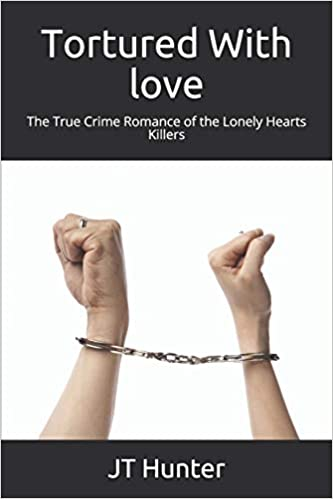 Tortured With Love by JT Hunter