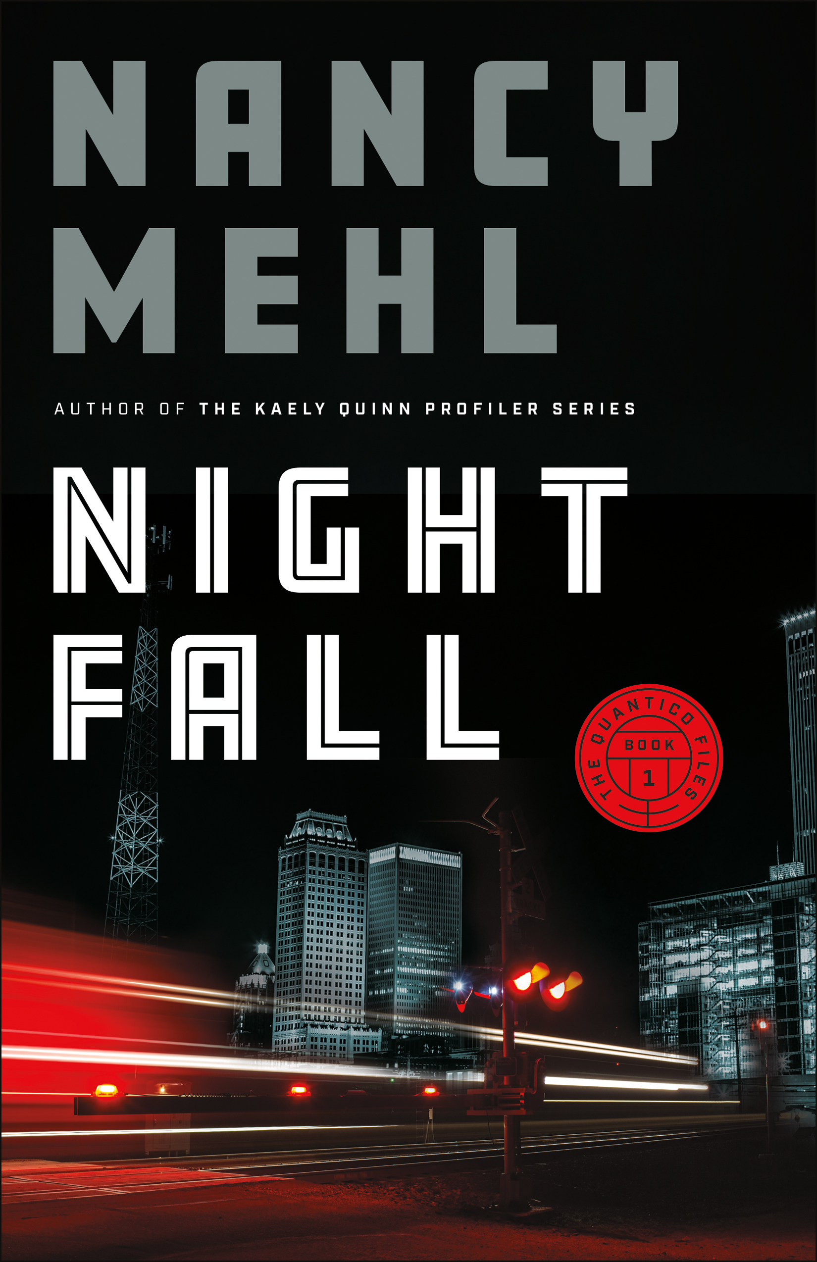 Night Fall by Nancy Mehl