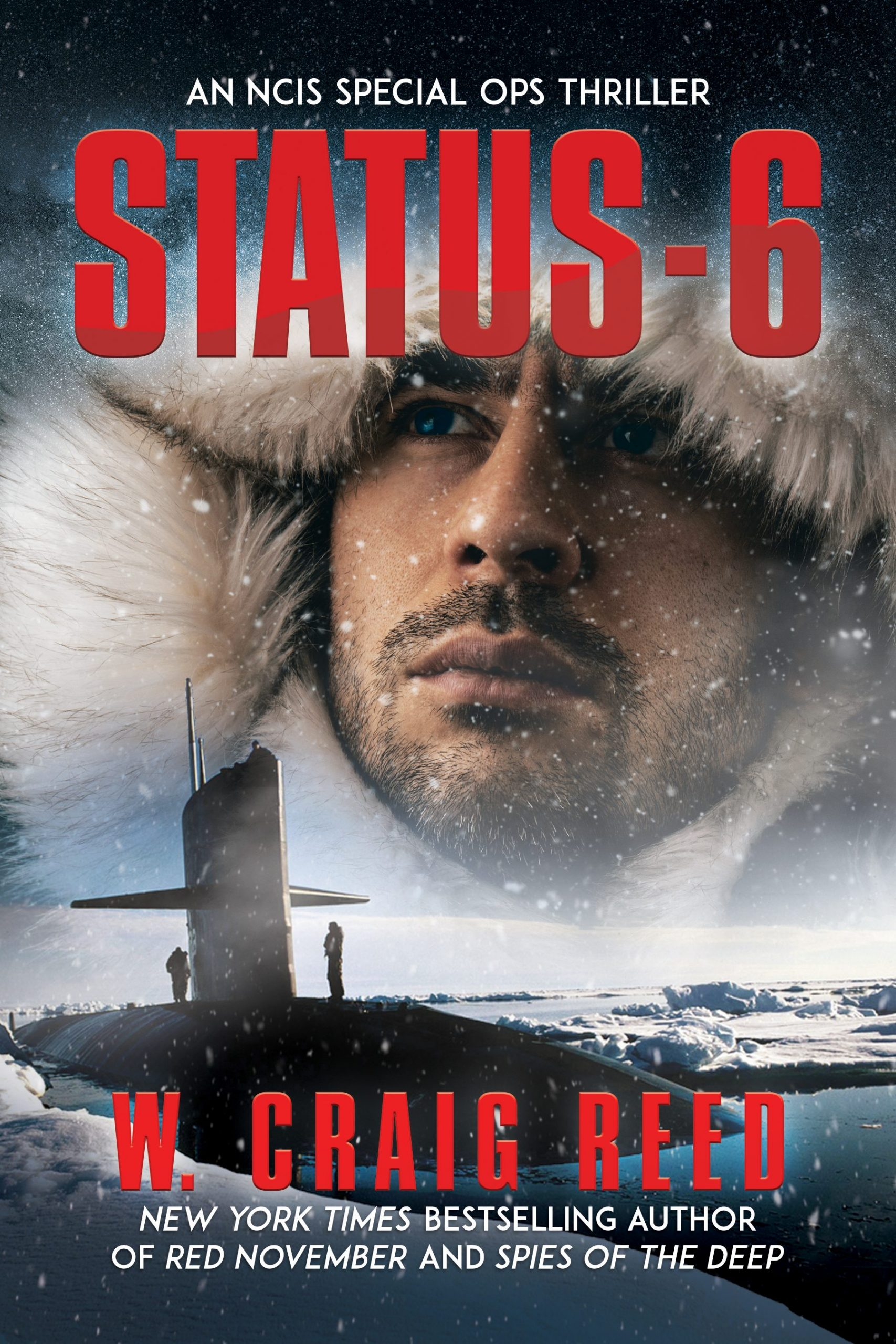 Status-6 by W. Craig Reed